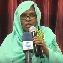 Daawo Nuxurkii Khudbadii Wasiirka Maaliyada Somaliland Ka Jeedisay Madal Ay Isugu Yimaadeen Bahweynta Xisbiga KULMIYE Ee Qaarada Yurub