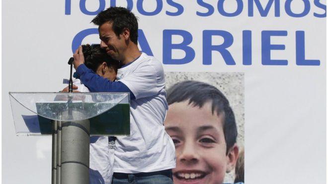 Spain:_ Wiil maqnaa in badan oo meydkiisa heley gaariga aayaadiis