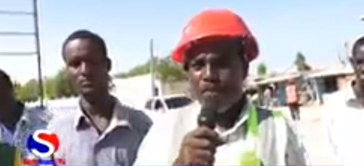 Daawo: Shacabka Berbera oo Baaq u Diray Madaxweyne Muse Bixi