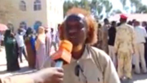Daawo: Dadka Laxaadkoodu kala Dhimanyahay oo ka dareen Celiyey Doorashada dalka ka socota
