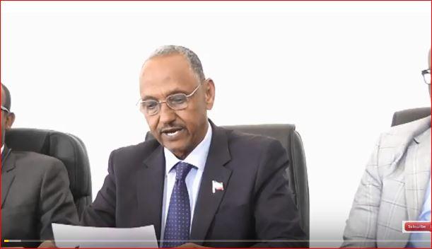 Hargeisa:- Gudidii Madaxweynaha Somaliland U Saaray Sicir Bararka Oo Amaro Cusub Soo Rogay Iyo Arimo Xasaasiya.