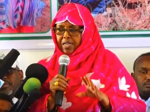 Hargeisa:-Wasiirka Deegaanka Somaliland Oo ka Hadashay Qiimaha Ay leedahay Maalinta Dhiraynta Somaliland + Fariin Ay Shacabka U Dirtay.