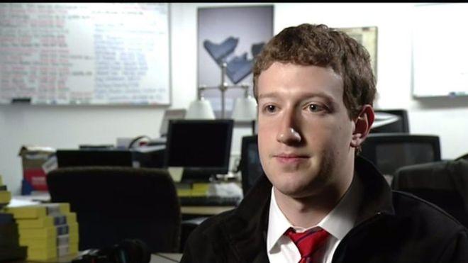 Caalamka:- Shirkadda Facebook oo raaligalin bixisay.
