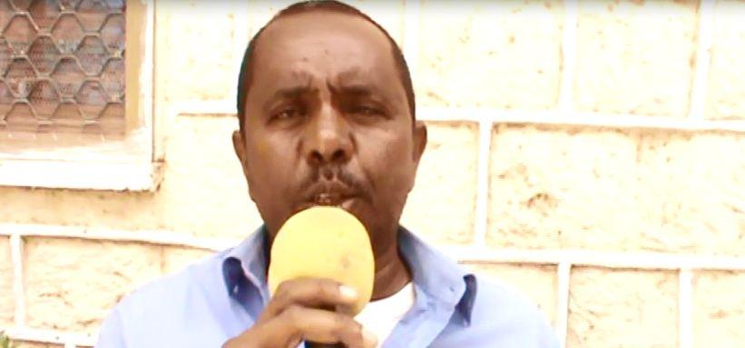 Daawo:Siyaasi Salebaan Ibraahim Oo Ku  Eedayay Wasaarada Macdanta Inay Wado Macdan Baadhis  Ee Aanay Wadin Shidaal Baadhis.