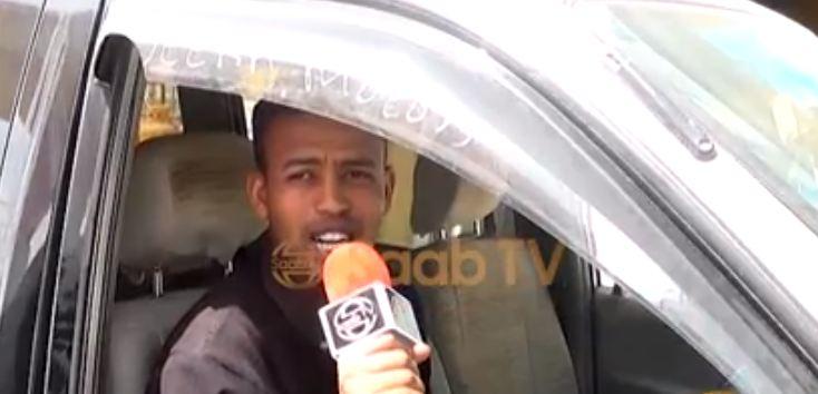 Daawo: Shacabka Magaalada Burco Oo Aragtidooda Ka Dhibtay Sare u kaca Shidaalka Baaqna Udiray Xukuumada