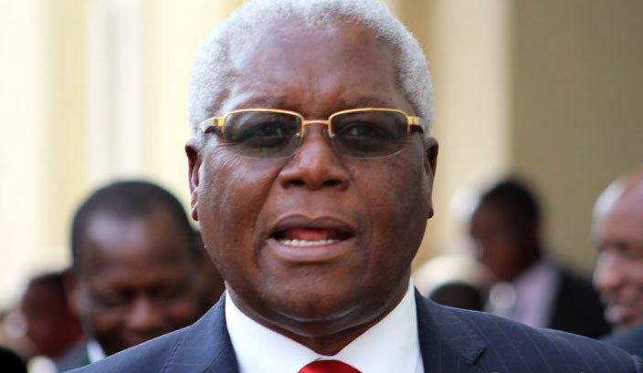 Zimbabwe:-(afkashacabka) Wasiirkii Maaliyada ee dowladii Zimbabwe Ignatius Chombo ayaa maxkamada la horgeeyey waxaa loo heystaa lunsashada hantida Qaranka
