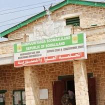 Maxkamada Dastuuriga Ah Ee Somaliland Oo Khilaaf Xoogani Kajiro