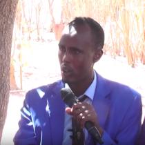Ceerigaabo:- Dhalinyarada Iyo Haldoorka Gobolada Bariga Somaliland Oo Hada Shir Isugu Yimid + Arimaha Xasaasiya Oo Ay Ka Hadleen.