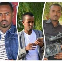 Deg Dega:-Ciidamada Booliska Somaliland oo Xabsiga u Taxaabay Wariyeyaal Ka Tirsan Talefeeshanka Horn Cable
