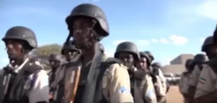 Daawo;Ciidanka Booliska Somaliland Oo Maanta Heegan Culus La Geliyey Iyo Sababta Keentay.