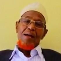 Xildhibaan Dheeg Oo Sucuudiga Ugu Baaqay Inay Xayirada Ka Qaadan Xoolaha Somaliland.