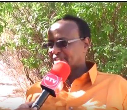 """DAAWO """"Nin Walba Oo Aan Anigu Ku Jiraa Waa Ogaa In Aanay Deeqay Golaha Wasiirada Cusub"""" Wasiirka Cusub Ee Ciyaaraha Somaliland."""