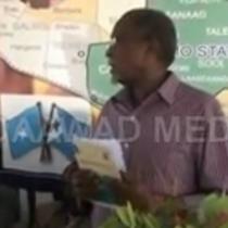 Daawo:Muqaal Lahelay Oo Ka Turjumayaa Cali Khaliif Galaydh Oo Ku Tilmaamay Dawlada Somaliland Cadawga Kowaad