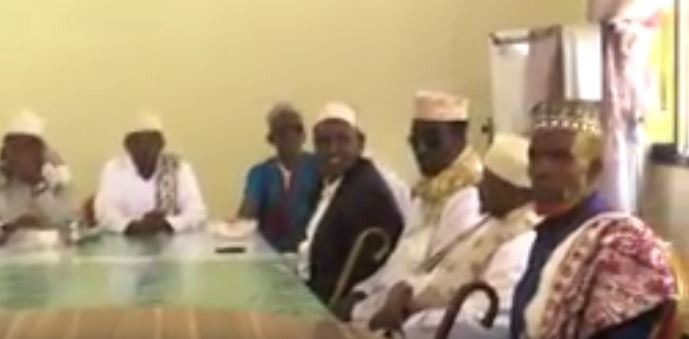 Daawo:Cuqaasha iyo Waxgaradka Ka Soo Jeeda Gobolka Awdal Somaliland Oo Faiin Culus U Diray Madaxweyne Siilaanyo