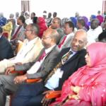 Daawo; Kaadh-qaadashaddii Codbixiyeyaasha Ee Guud Ahaan Gobolada Somaliland Oo Maanta La Soo Gabo-gabeeyay.