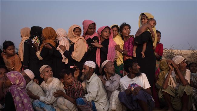 Qaramada Midoobay: Ammaanka qaxootiga Rohingya waa in la hubiyaa marka la soo celiyo