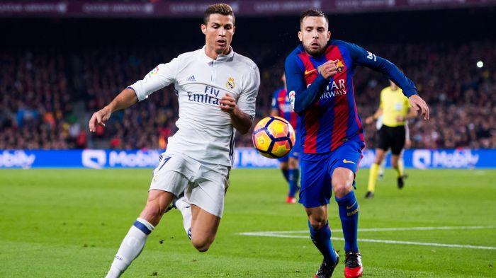 Jordi Alba Oo Ku Digtay Real Madrid Isaga Oo Sheegay In Haddii Los Blanacos Ay 19 Dhibcood Hogaanka Kooxdiisa Kaga Hayn Lahayd In Ciyaartoyda Barca La Layn Lahaa