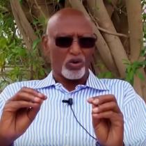 """Hargeisa:-""""Qabo Waa Abu Beed, Waxaana Ka Hadashiiyey Cadho Hunguri Ka Kacdey"""" Muj Cali Guray Oo U Jawaabey Siyaasi Qabo."""