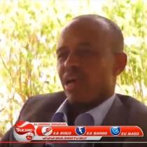 Daawo:Ganacsade Cawl Caynab Oo Madaxwaynaha Somaliland Ku Bogaadiyey Magacaabista Wakaalada Beeyada Iyo Faleenka