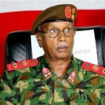 Gudaha:-Taliyaha Ciidanka Meleteriga Somaliland Oo Hadda Ka Hadlay Dagaalka Ka Socoda Duleedka Degmada Tuka-raq.