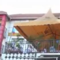 Daawo: Somali Ka Furtay Hotel Weyn oo Caalamiya Magaalada Kampaala ee Dalka Uganda
