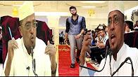DAAWO: Sheekh Aadan-Siiro Oo Si Adag Uga Hadlay Bandhig-dhareed (Fashion Style) Lagu Qabtay Hargeysa.
