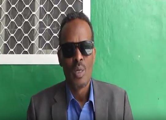 Daawo:Wasiiru Dawlaha Nabadaynta Gobalaada Bari Ee Somaliland Oo Kulan La Qaatay Beelahii Dhawaan Ku Diriray Koonfurta Gobalka Sool.