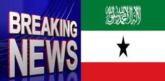 War Deg Deg Ah Jahliyada Reer Somaliland Ee Dalka Dibadiisa Oo Madaxweyne Cusub Doortay Iyo Dalka lagu Doortay.