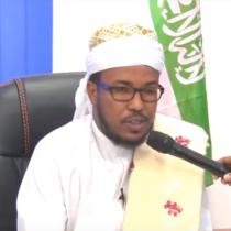 Hargaysa:Mareeyaha Muuqbaahiya Qaranka Somaliland Oo Shaaciyay Inaanu Wasiirka Warfaafintu Ka Qaadikarin Xilka +Magacaabi Karin Mareeye.