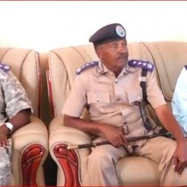 Daawo:Ciidanka Booliska Somaliland Oo Soo Bandhiigay Dil Ka Dhacay Magaalada Hargeisa Iyo Gacan Ku Dhiiglihi Oo Ciidanku Soo Qabtay