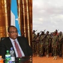 Somaliya:-Itoobiya oo Xanibtay Gurmad Ciidan Jubaland u soo dirtay Maamul-goboleedka Puntland.