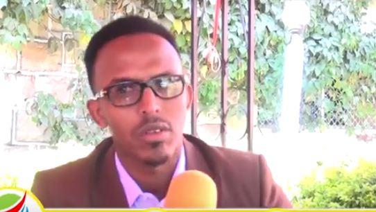 DAAWOSiyaasi Cabdirisaaq Ayaa Ka Hadlay Saami Qayb Siga Siyaasadeed Ee Somaliland Iyo Arimo Xasaasiya.