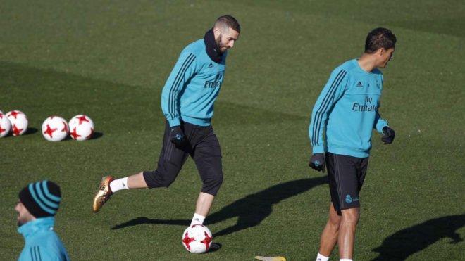 Real Madrid Oo Dib U Heshay Xidig Muhiim Ah Ka Hor Kulanka Leganes Ee Habeen Dambe – Balse Wali Waxaa La Sugayaa Ramos