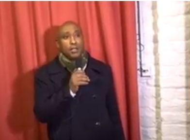 DAAWO Jaaliyada Reer Somaliland Ee KNool Dalka Belgium Oo Hanbalyo U Diray Madaxweynaha Cusub Ee Somaliland.