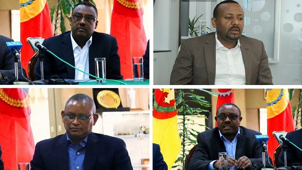 Ethiopia:- Xisbiga Haya Talada Dalka Itoobiya Oo Ku Dhawaaqay 11-ka March Inay Dooran Doonaan Ra'iisul Wasaaraha Cusub Ee Itoobiya.
