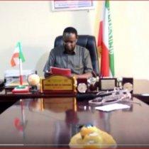DAAWO:WASIIRKA SHAQADA IYO ARIMAHA BULSHADA SOMALILAND OO FARIIN U DIIRAY SHAQAALAHA DAWLADA SOMALILAND