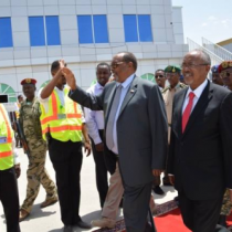 Deg Dega:Madaxweynaha Somaliland Oo Safar Ugu Anba Baxay Dalka Debediisa,Iyo Halka Uu Ku Wajahn Yahay Safarkiisu.