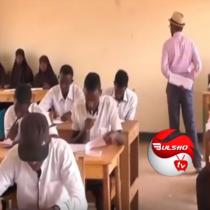 Daawo: Masuuliyiinta Wasaarada Waxbarashada Somaliland oo Go'aano Adag Ka Soo Saaray Itixaanada Schoolada ee Sanadkan Loo Fadhiisanayo