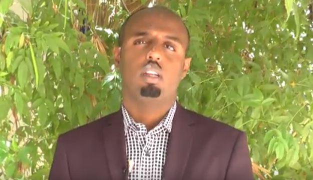 Hargeisa:- Hayada Xuquuqal Insaanka Somaliland Oo Ka Hadashay Muwaadin U Xidhan Madaxwayne Muuse Biixi.