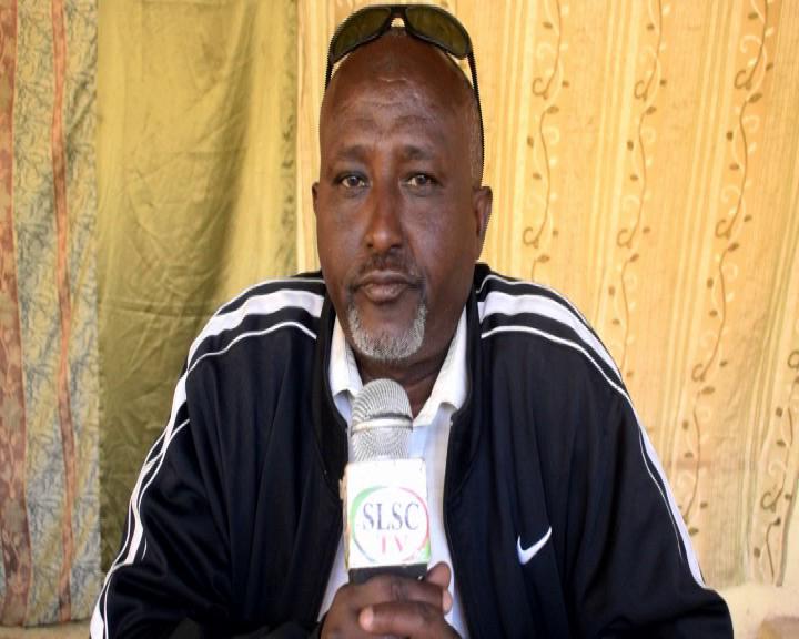 Daawo: Aqoonyahan Axmed Shiine Oo Shacabka Xasuusiyay In Madaxdu Ay Shaqaale Uyihiin Iyaga Baaqna Udiray Shacabka Reer Somaliland