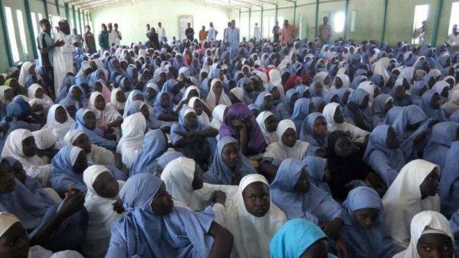 Nigeria: Warar Is Burinaya Oo Ka Soo Baxay Hablo Ciyaala Iskuul Ah Oo La Af-Duubay