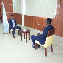 Hargeisa:- Dawladda Federaalka Somaliya Oo Sheegtay Inaanay Heshiiska Berbera Somaliya Aanay Saxeexin.