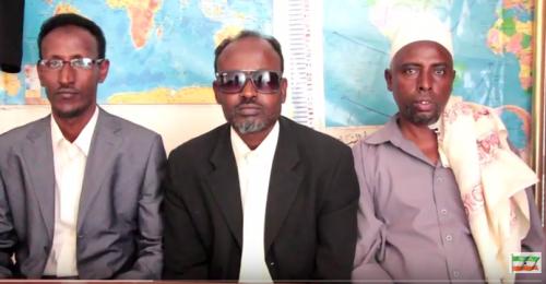 Hargeisa:- Gudida Raysle Yaasha Somaliland Oo Hada Warbaahinta La Hadlay Iyo Arimo Xasaasiya Oo Ay Ka Hadleen.
