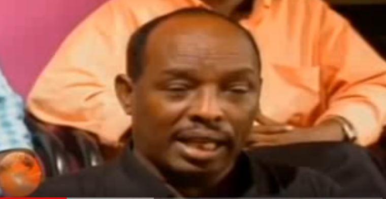 Daawo; Abwaan Sangub Oo Si Xun U Weeraray Dawlada Itoobiya Iyo Wararka Sheegaya In sheegaya in Ethiopia soo dalbatay.