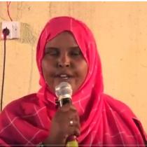 Daawo:Gudoomiyihi Hore Ee Ururka Now Ee Gobolka Togdheer Deeq Waydaar Oo Shaacisay In Ay U Tar Tamayso Doorashada Goolaha Wakiilada Somaliland