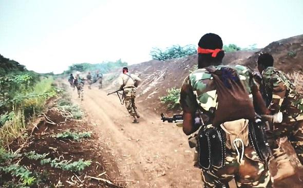 Shabaab oo wiil uu dhalay Abuu Mansuur ku dilay dagaal ka dhacay Gobolka Bakool