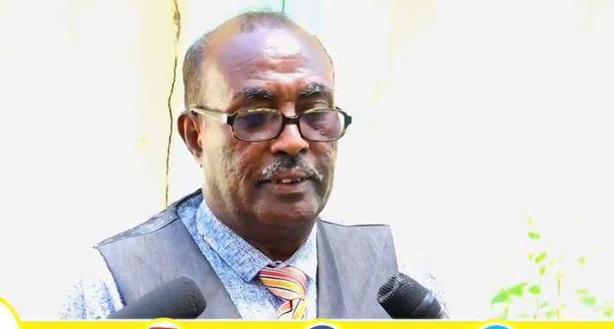 Hargeisa:- Xildhibaan Suldaan Oo Ka Mid Ah Golaha Guurtida Somaliland Ayaa Ka Hadlay Shaqada Goluhu Ka Joojiyay.
