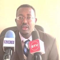 Daawo:Siyaasi Maxamed Cismaan Oo Sixir Bararka Dalka Ka jira Ku Eedeeyey Wasaarada Maaliyada Somaliland