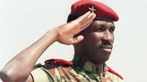 Mid ka mid ah hoggaamiyayaashii Afrika ee eersaday aragtidiisa Waddaniyadda ahayd (WQ: Mowliid Xaaji Cabdi)