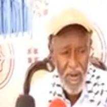 Daawo:Suldaanka Guud Ee Somaliland Oo Fariin Adag U Diray Madaxweynaha Dawlad Deganka Somalida Ethiopia